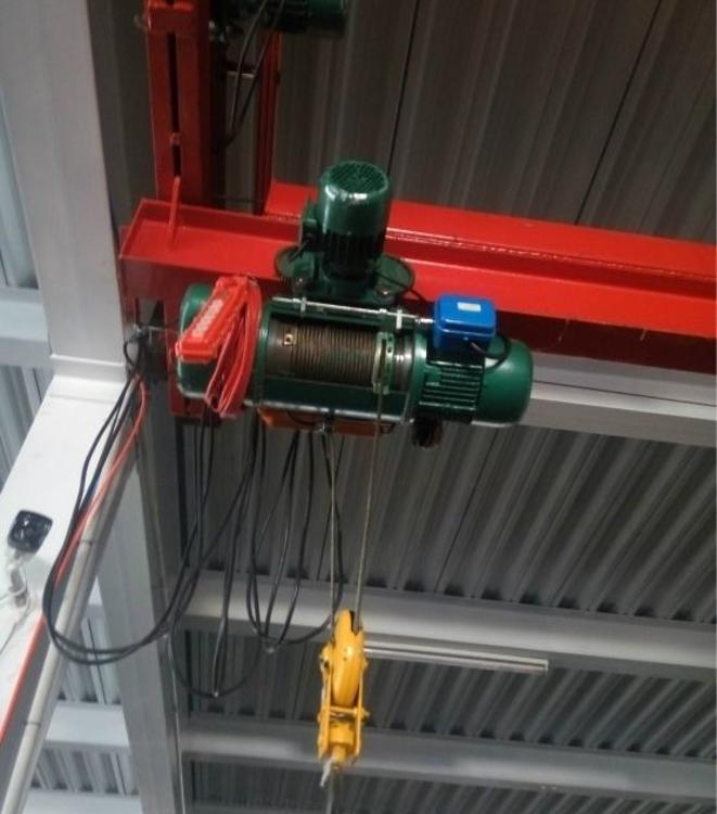 现货供应1吨 2吨 3吨 5吨 10吨CD MD钢丝绳电动葫芦 环链葫芦
