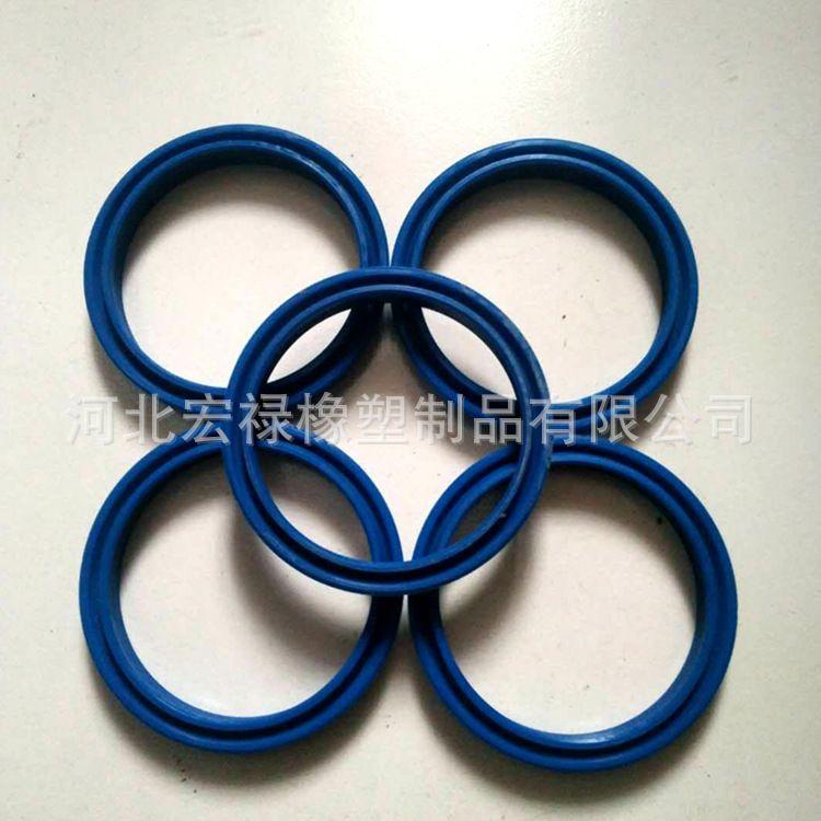 厂家直销耐磨耐油丁晴橡胶O型密封圈来图定制