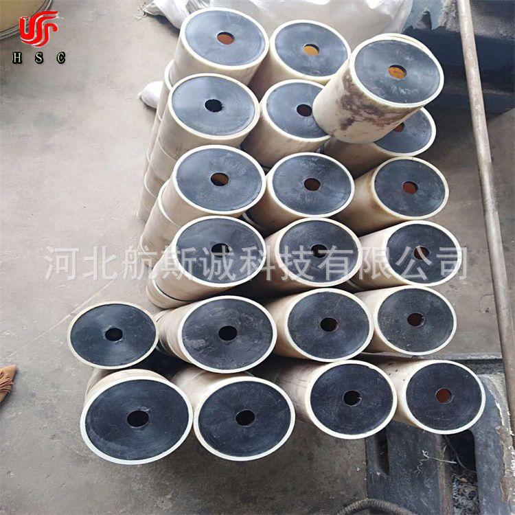厂家生产 尼龙管 高韧性PA尼龙棒 浇铸尼龙套管 欢迎咨询