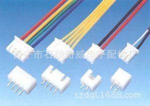 玩具 电池 线控 电源线 公母 JST端子线