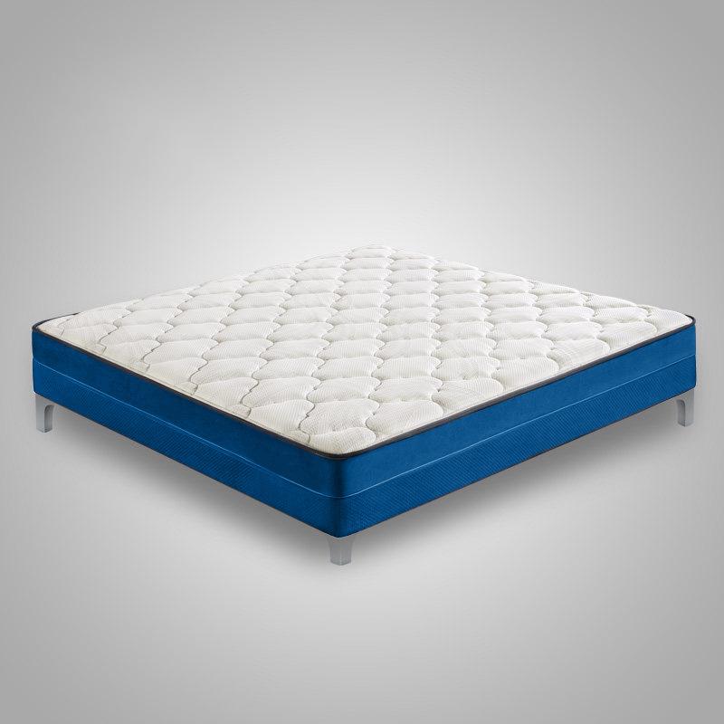 床垫1.8m椰棕可定制软硬两用席梦思乳胶3E椰梦维1.5米棕垫经济型