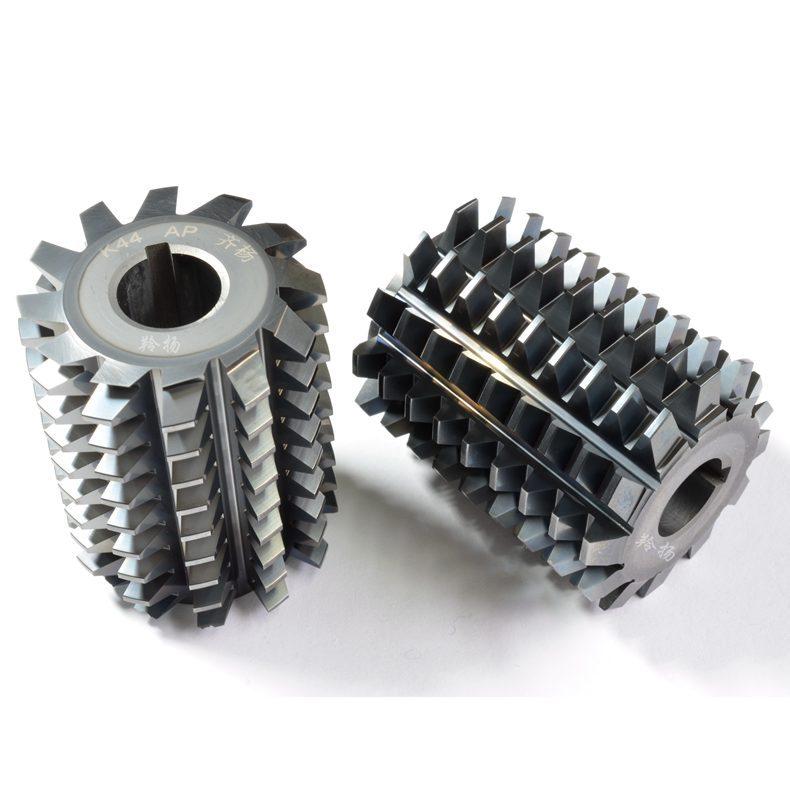 【上海羚扬】齿轮滚刀 专业生产量大优惠行业爆款品质服务不二之选