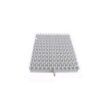 供应 ABS骨色 锯齿型泳池防滑格栅 防滑篦子/高品质
