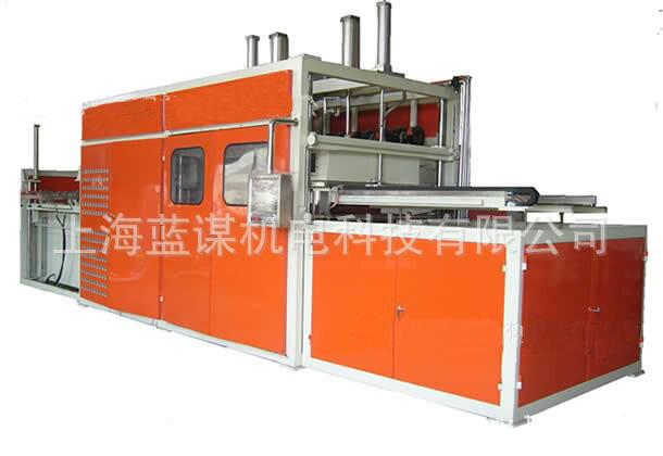 上海优质厚片吸塑成型机 厚片吸塑机多少钱 哪里卖厚片吸塑机