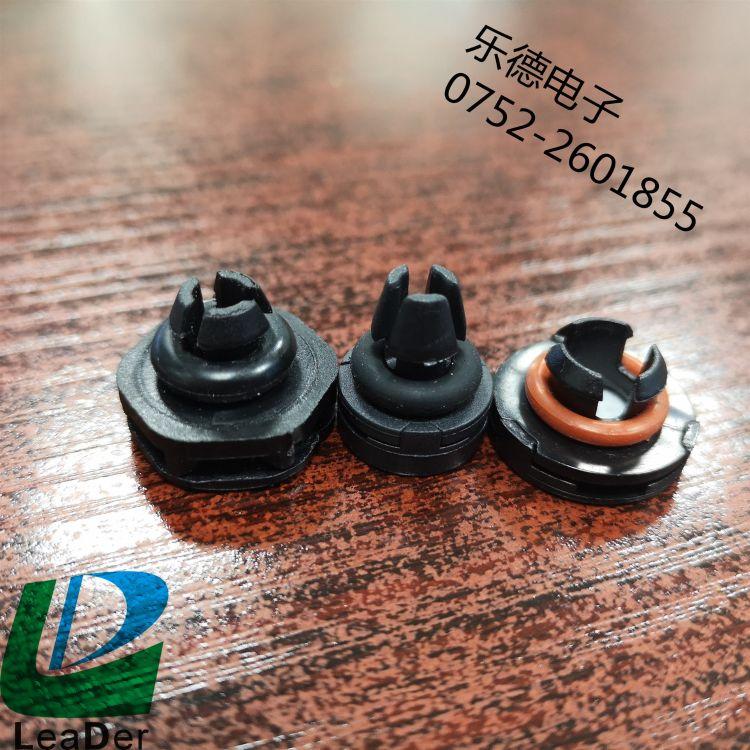 汽车产品卡扣式防水透气阀6.0/6.4/8.2系列