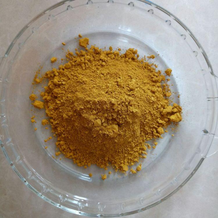 氧化铁红颜料厂家直销 彩砖彩瓦颜料氧化铁黄 水泥着色剂氧化铁