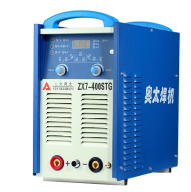 供应 奥太ZX7-400STG(IV)逆变式手弧/氩弧直流焊机 弧焊机