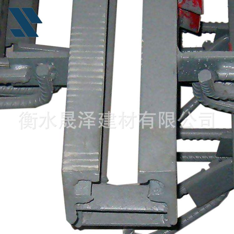 生产多种规格公路桥梁伸缩缝 晟泽 D60F型毛勒伸缩缝 报价