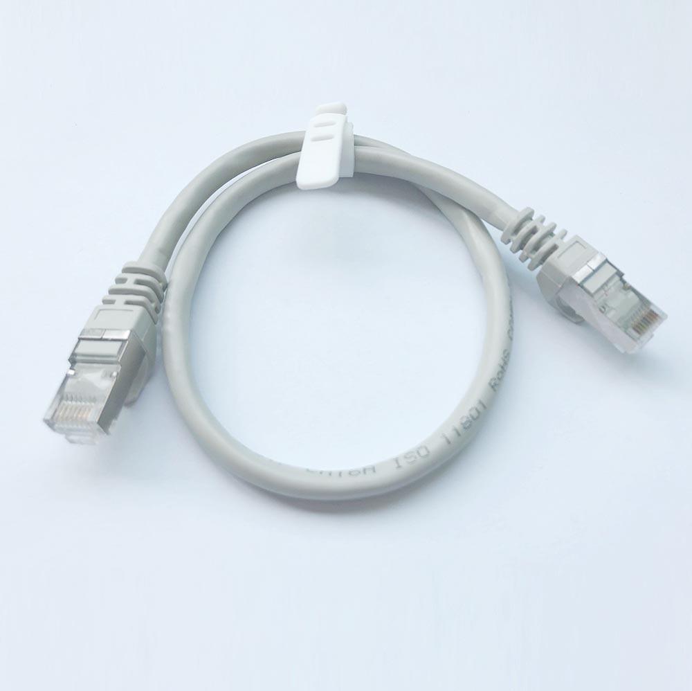 批发cat6六类网线 千兆电脑成品网络跳线 4对8芯非屏蔽网络线 OEM