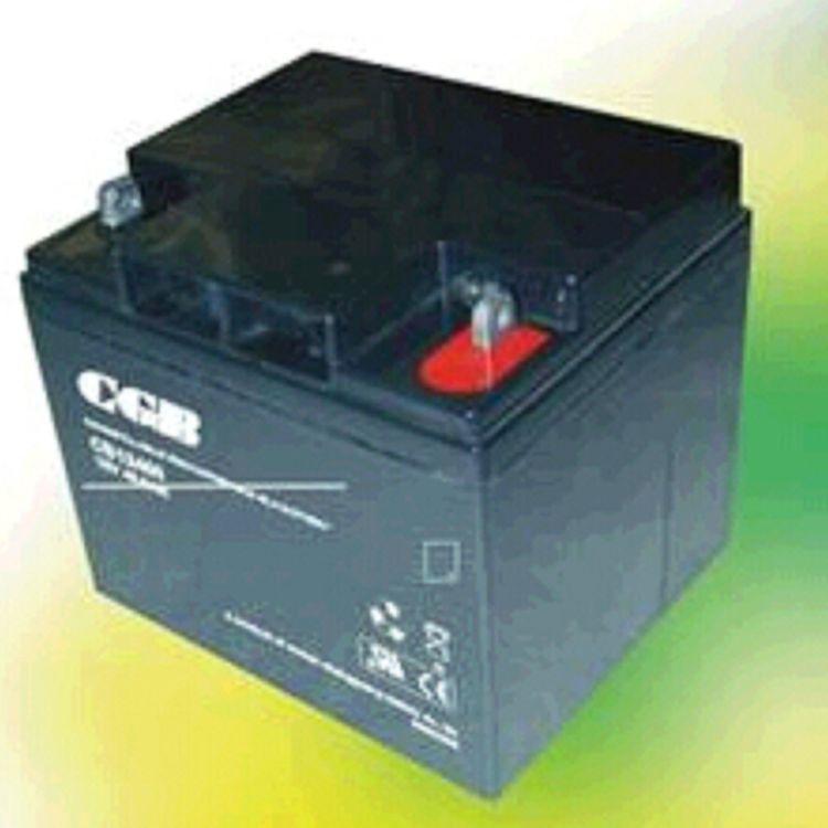 CGB/长光蓄电池CB12750,12V75AH厂家批发零售
