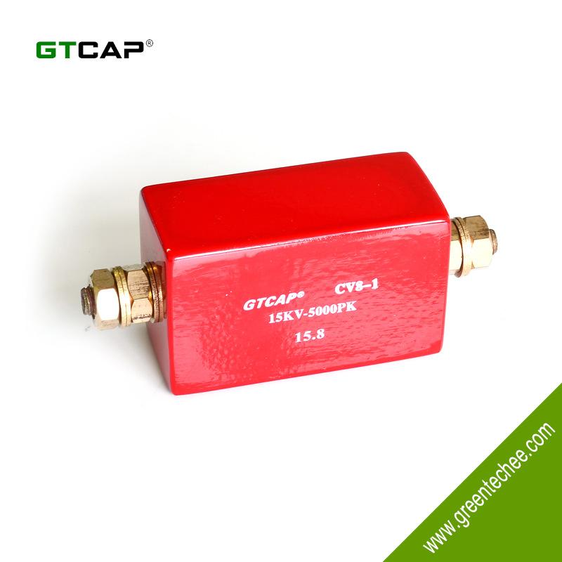 GTCAP-CV8-1大电流云母电容 可定制 高品质