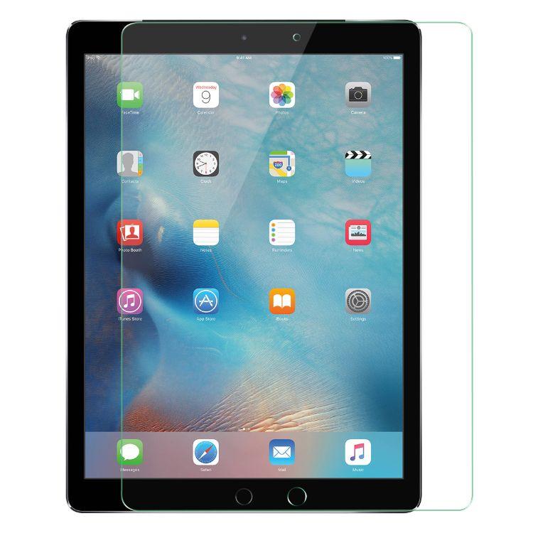 蓝盛 iPad Pro12.9/9.7/10.5钢化膜 2018新款高清钢化膜防刮 批发