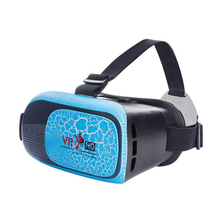 VRBOX3D二代虚拟现实眼镜深圳工厂直销批发一件代发专业电子礼品