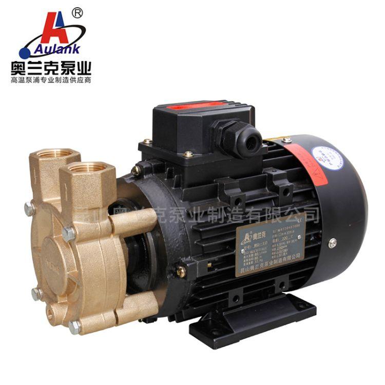 奥兰克 蒸汽锅炉循环热水泵 WD系列铸铜高压热水泵