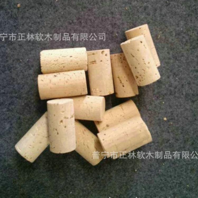 厂家热售 异形软木塞  高品质软木塞