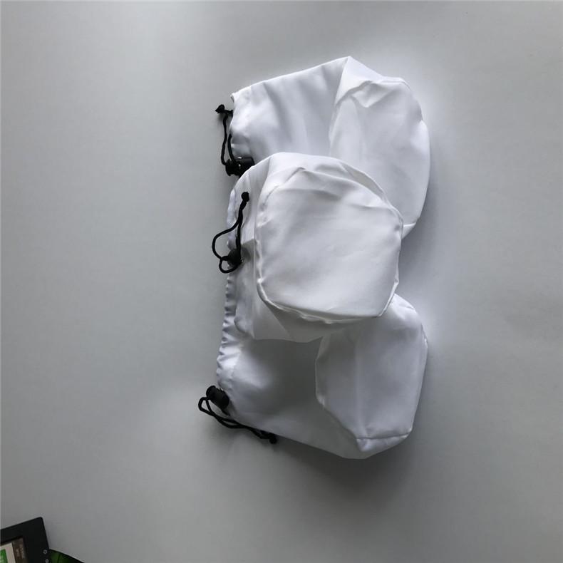 涤纶束口袋帐篷灯带布袋户外露营灯袋防水布袋灯条缩口袋厂家直销