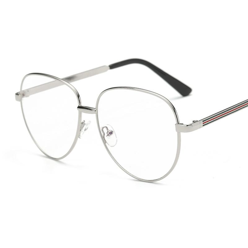 防蓝光眼镜电脑手游护目镜无度数平光镜可批发8626