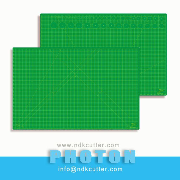 NDK 工厂直销C级 切割垫板 雕刻板 手工介刀垫 PVC垫 A1
