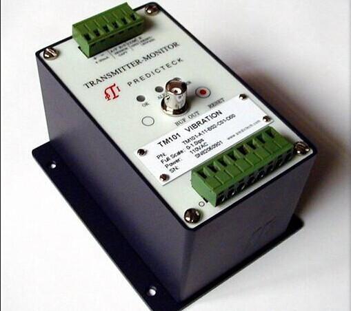 TM0180-A07-B00-C06-D10振动探头派利斯仪表