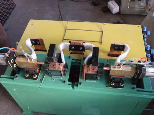 生产供应 焊接精度高建筑钢筋对焊机 钢筋对焊机