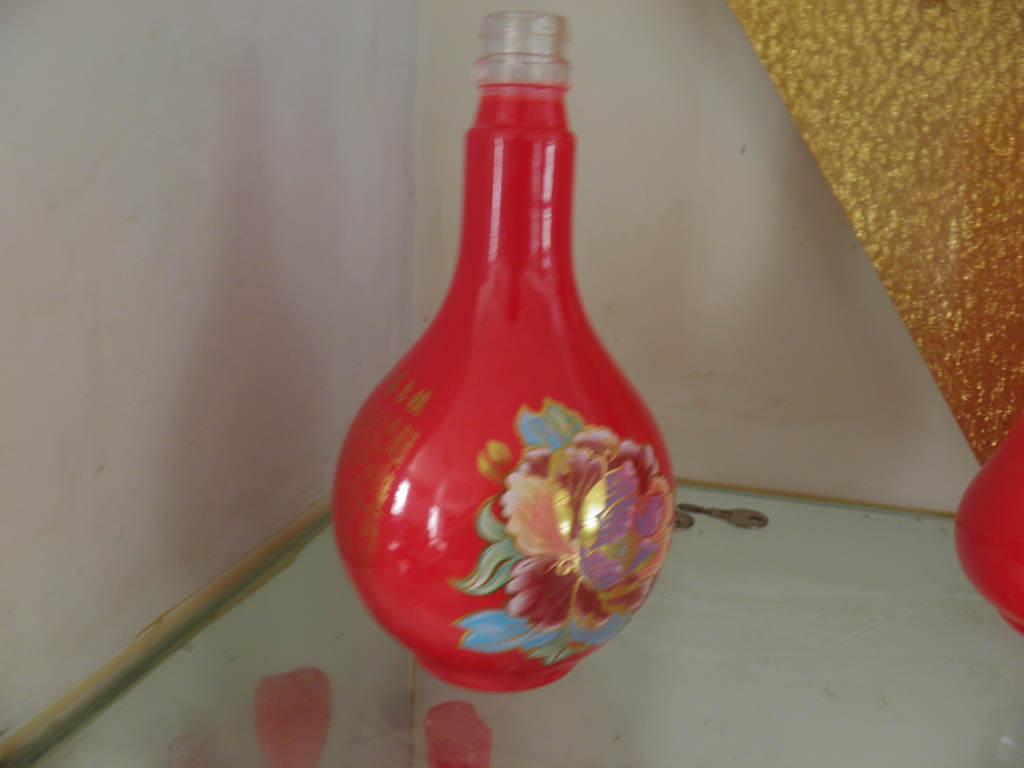 高档玻璃酒瓶 红酒饮料瓶 玻璃瓶 量大从优 欢迎定做