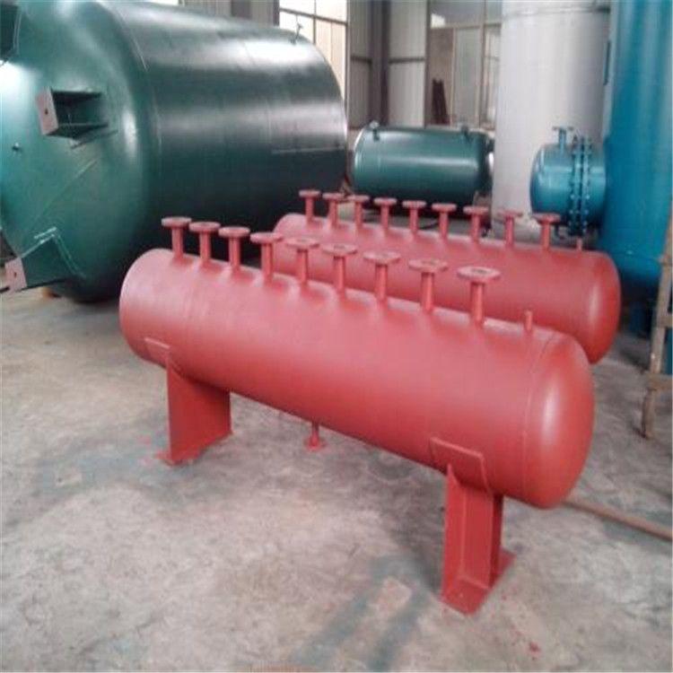 生产厂家 生产优质 分集水器 久钊