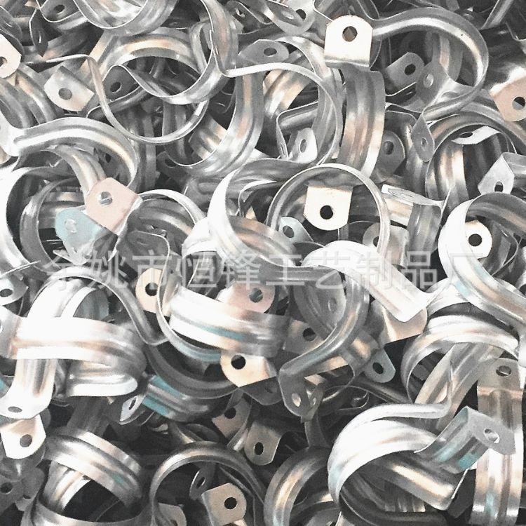 厂家供应 不锈钢固定卡扣冲压件定制 五金配件定做