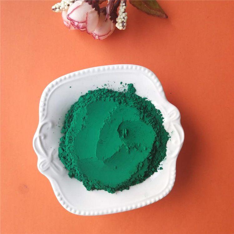 现货供应 耐火级氧化铬绿 涂料 颜料用氧化铬绿 细氧化铬绿
