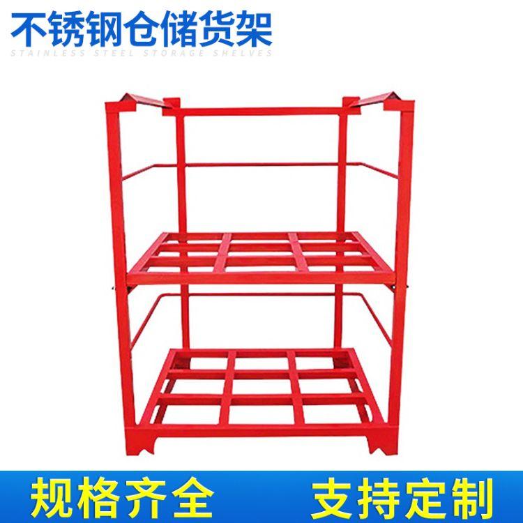 【天翊】堆垛架  中型货架  仓储不锈钢货架  现货批发