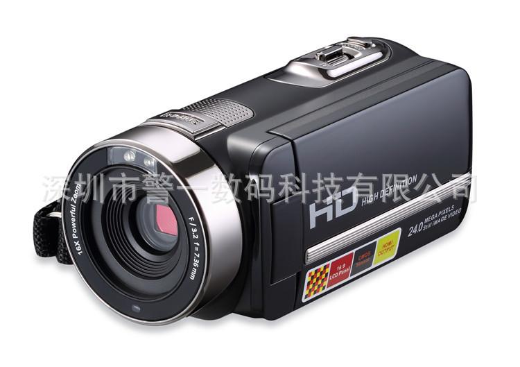 礼品机 高清 红外摄像机 夜视摄像机 照相机 DV