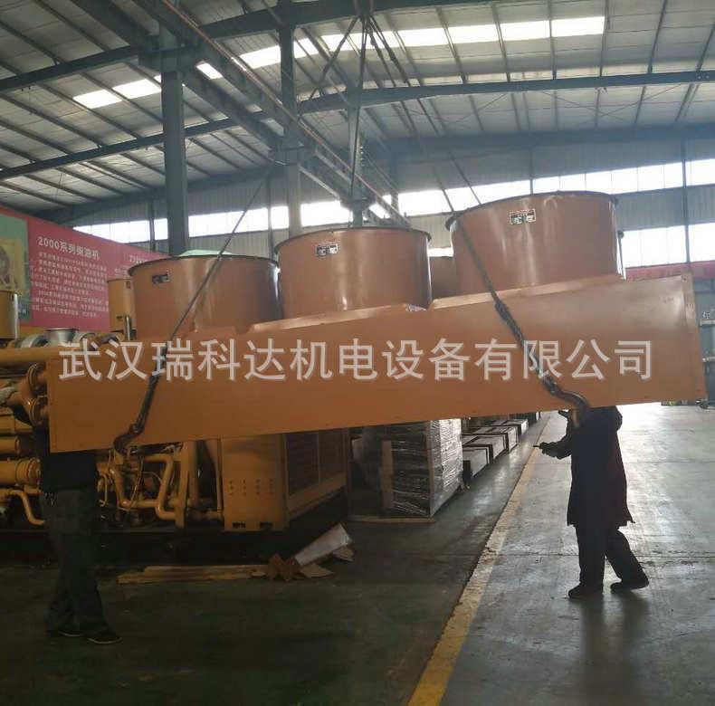 100KW燃气发电机组 沼气燃气发电机组 煤层气燃气发电机组