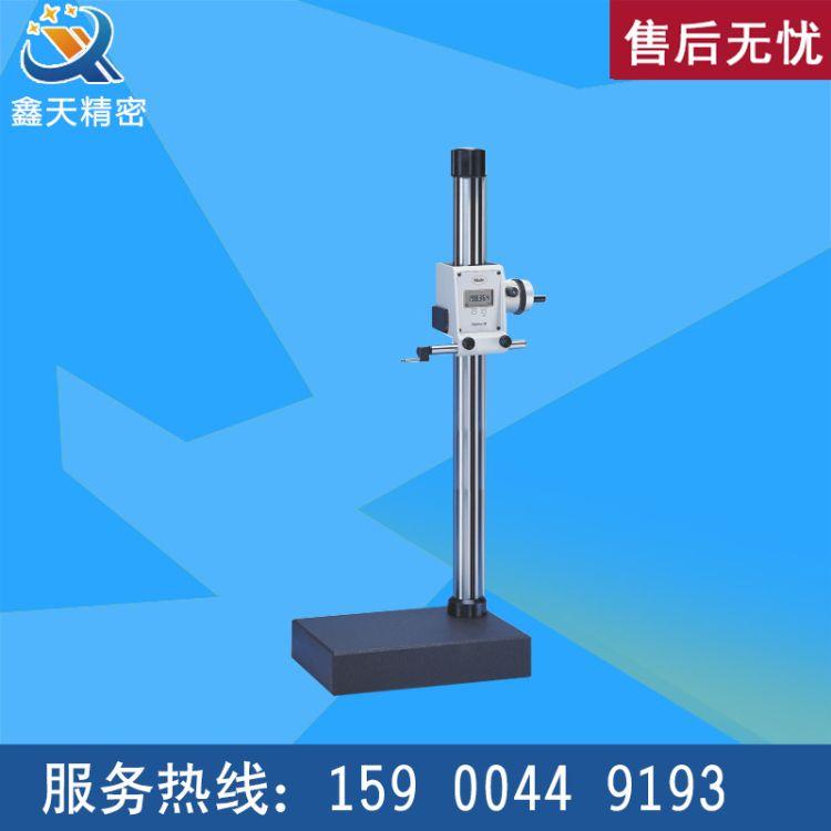 mahr/马尔高度测量及划线仪Digimar 814G带工作平台型