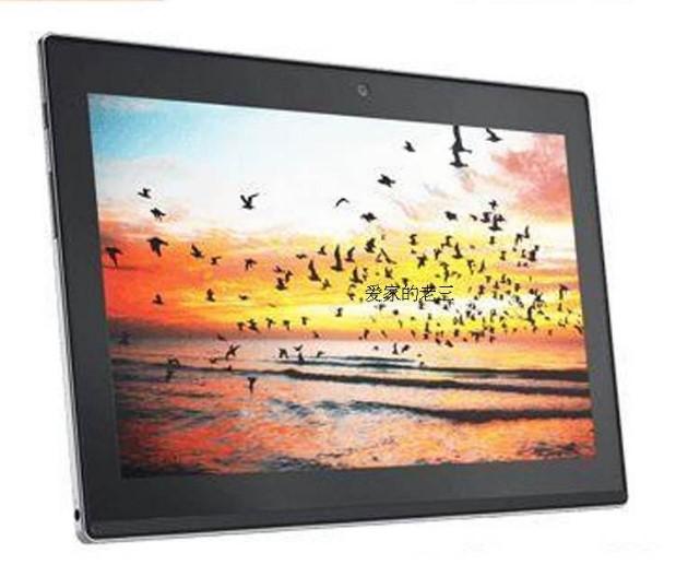 联想平板Miix320 10.1 钢化玻璃膜 Miix320 10.1钢化膜 贴膜