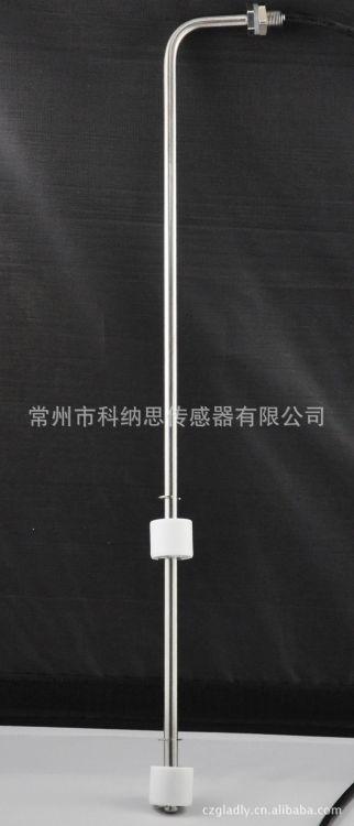 侧装不锈钢浮球液位/水位开关GLD-100/1240SV-2x2A2