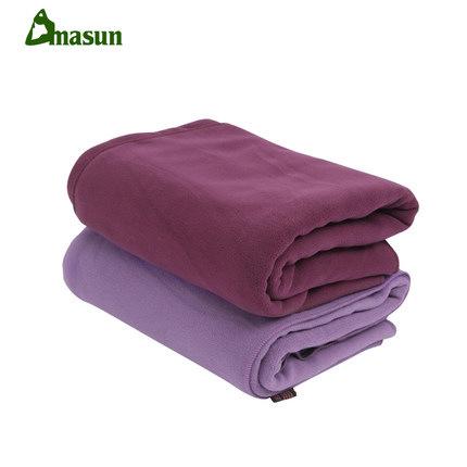 迪玛森正品防滑瑜珈毯瑜伽铺巾 冥想保暖加厚愈加垫毯子 工厂直销