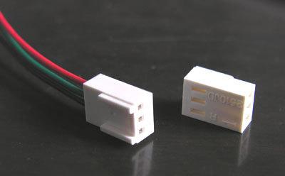2510端子线-2510接线端子-2510排线
