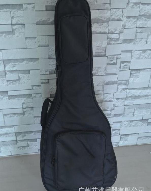 41寸民谣吉他双肩包加厚琴包琴套 工厂自产支持定制 B41-06