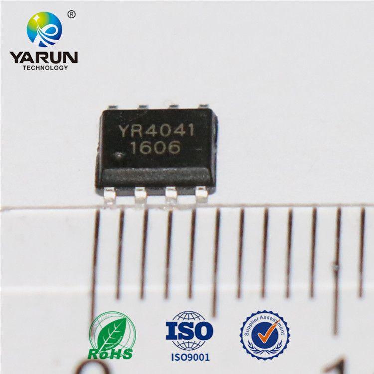 4041 45V -2.7mA 质量保证 车用方向指示器电路