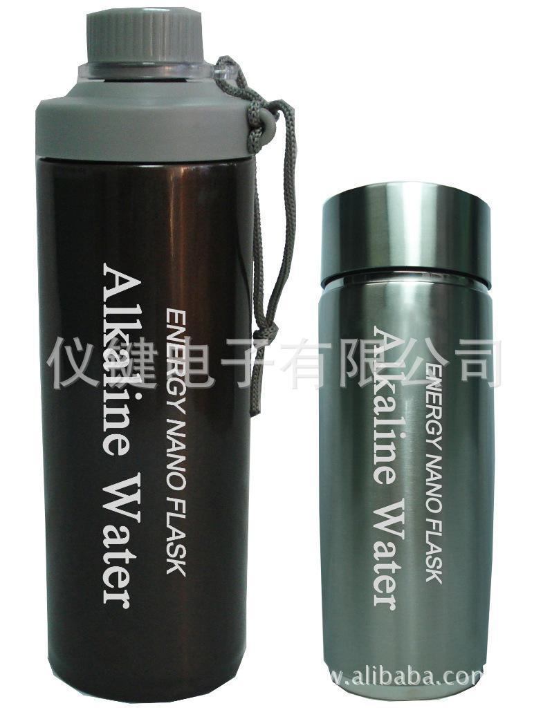 能量水杯 alkaline water flask ehm-c3 800ml-纳米水杯 仪健