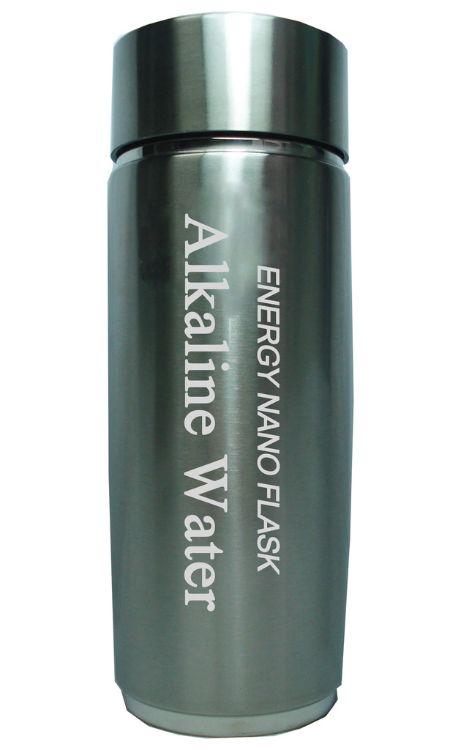 能量水杯 nano cup ehm-c1外贸原单 纳米水杯 双杯芯杯 仪健