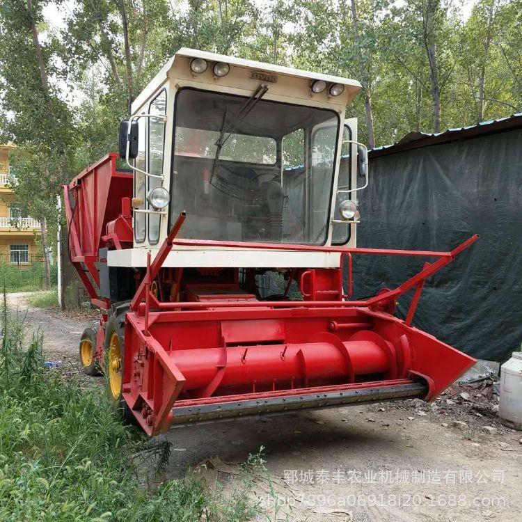 自走式大型青储机 15 、年的车240马力 可定做 型号齐全