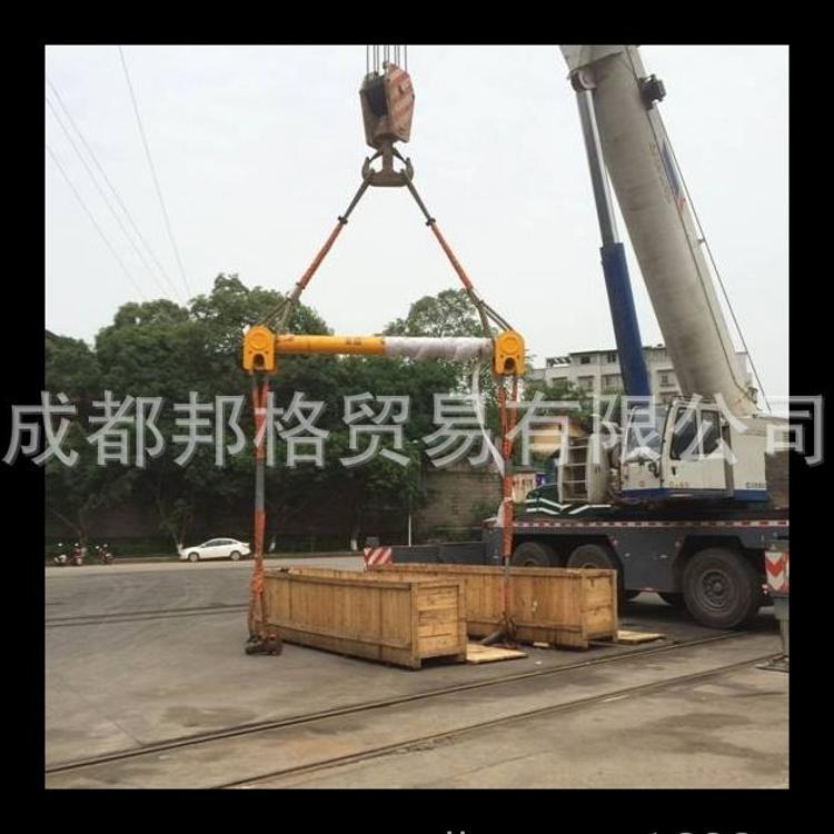 四川成都供应火车DF7B4B吊具-轮对吊具 -柴油机吊具