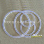 食品级硅胶垫片 杯子密封垫 透明硅胶垫 PE瓶盖垫颜色可订促销