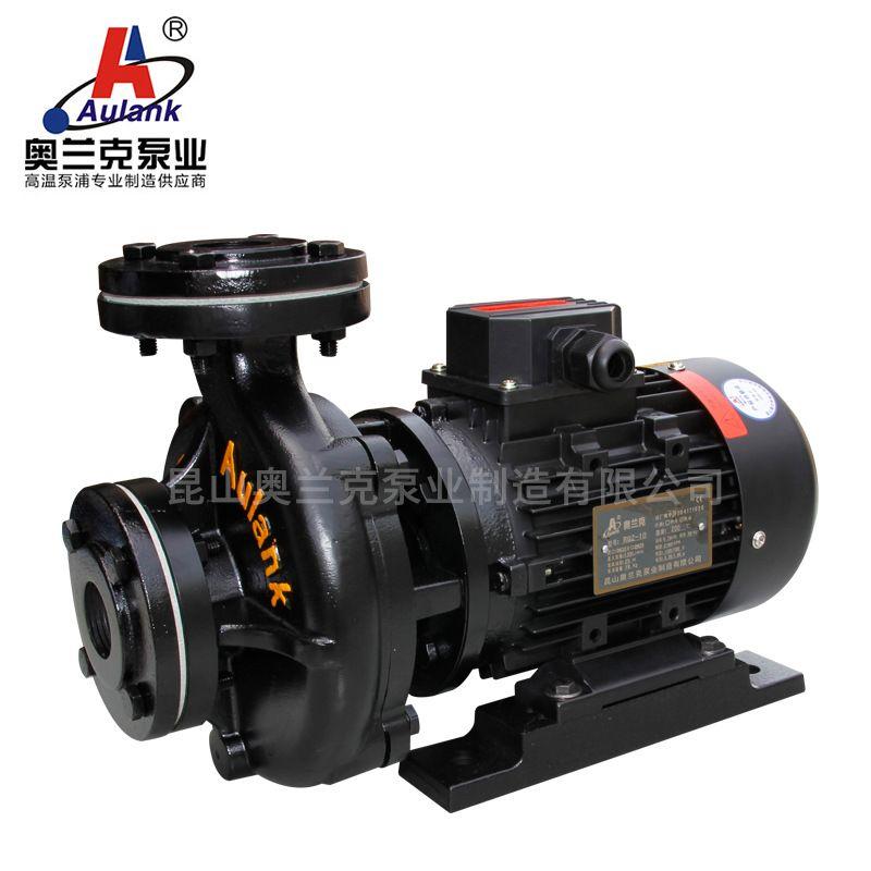 RGZ系列小型高温油泵 RGZ-10高温油泵 热油泵 热油循环泵