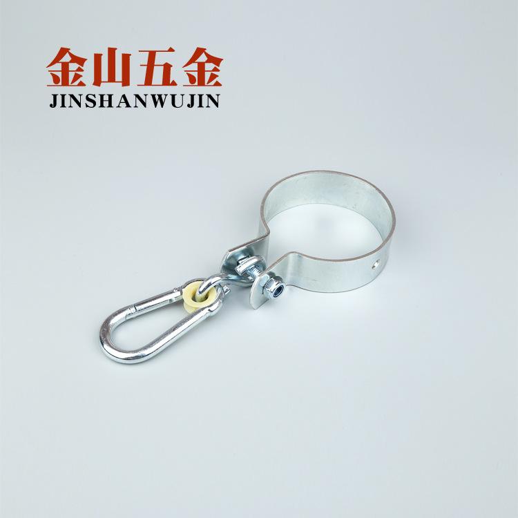 供应套环--五金索具(图)、狗圈、吊带、直树套  定制索具