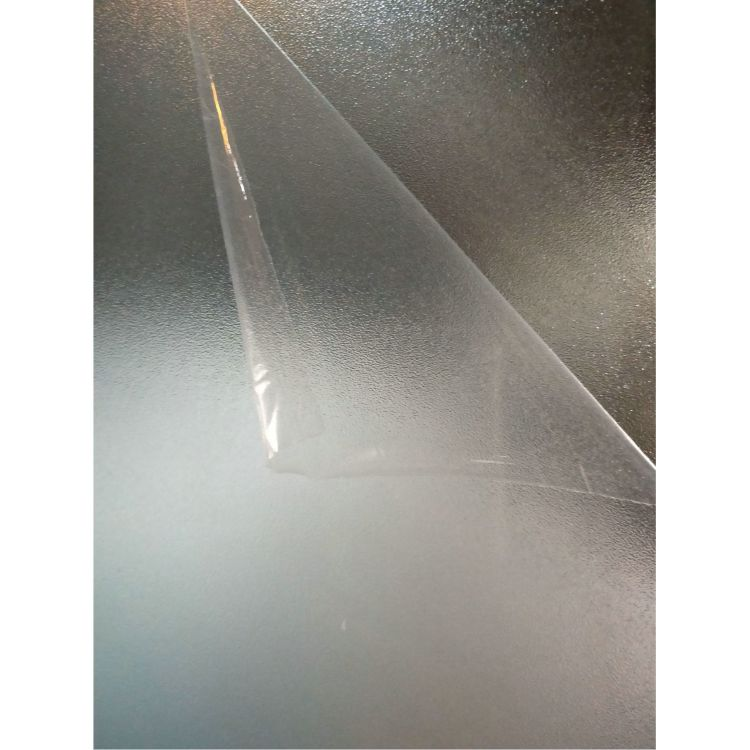 金水晶 PS透明磨砂板材玻璃ps有机板  灯箱吸塑板有机