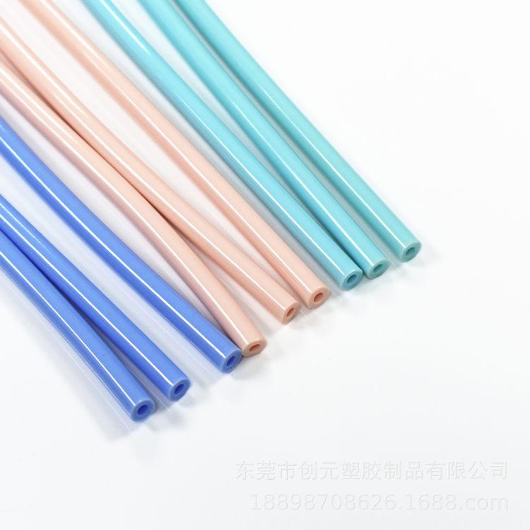 食品级PU管 玩具配件管 耐磨耐酸碱管