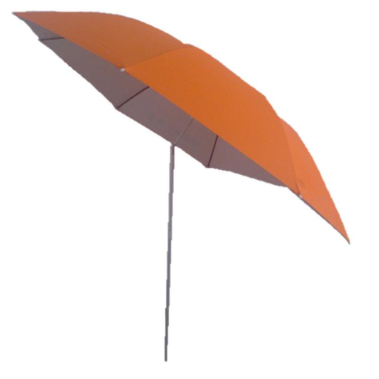 上虞钓鱼伞360度万向防雨210D牛津银胶防紫外线超轻折叠钓鱼伞