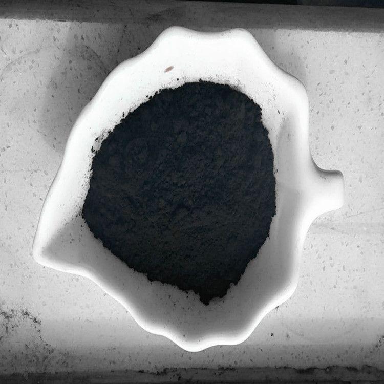 低价出售 氧化铁黑 水泥地砖瓦 添加原料