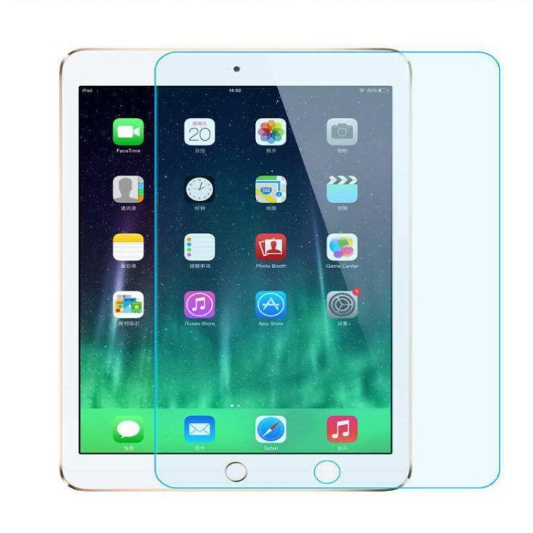 适用苹果2018新款iPad平板钢化膜iPad钢化膜 Mini4钢化膜厂家批发
